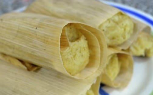 Cómo hacer tamales